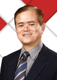 Dino H. Santos, DTM Director, Talent Management Services Team building, Presentation Skills, and Trainers' Training Expert Voice Development and Public Speaking Coach