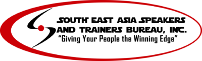 South East Asia Speakers Trainers Bureau