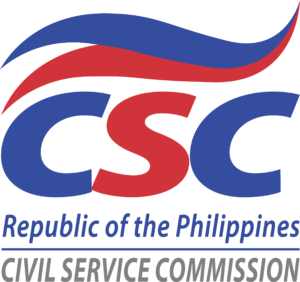 CSC Accredited