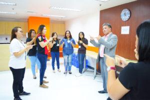 "Enrique Salvador ""Boom"" San Agustin Associate Trainer/Consultant Pub. Speaking & Presentation Skills Trainer Entrepreneurship & Salesmanship Expert"